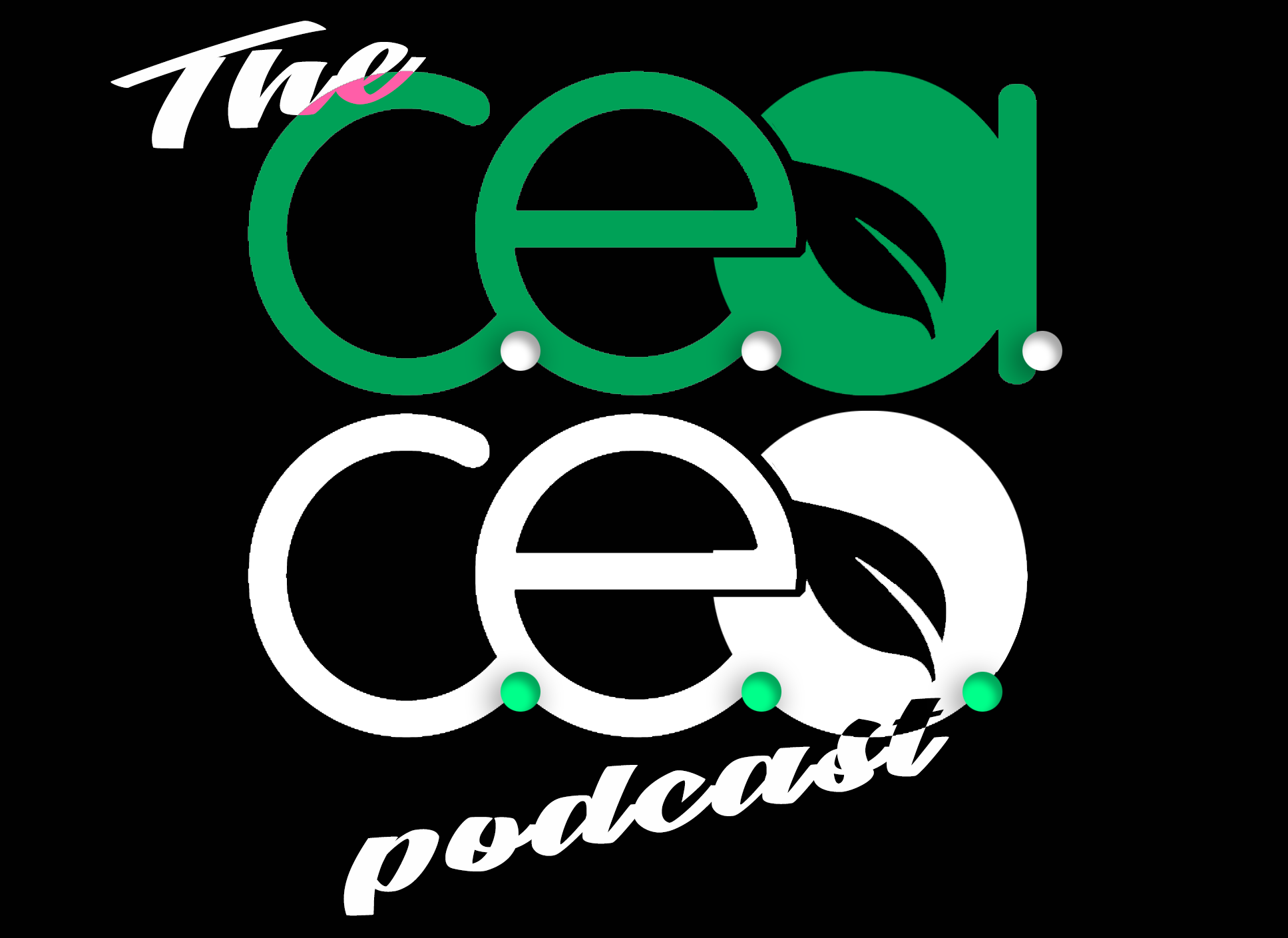The CEA C.E.O. podcast